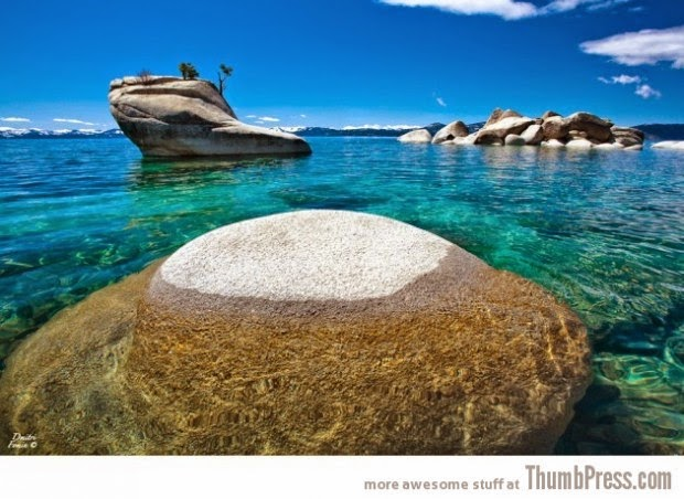 Lake Tahoe, Nevada, USA picture