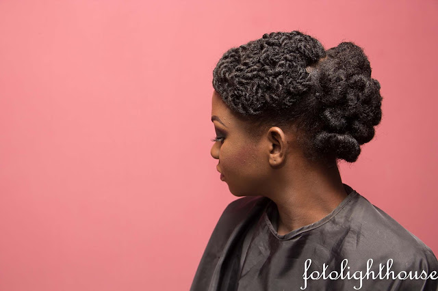 african naturalistas, natural hair bride, nigerian naturals, natural hair