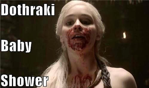 game of thrones meme Khaleesi The Heart Eater