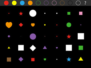 spot+the+dot+screenshot 5+ questions for David Carter