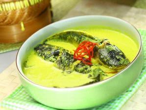 Resep Baru dan Cara Membuat Gulai Ikan Baung