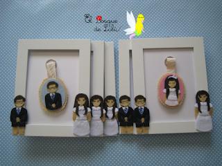 llaveros-de-comunión-personalizados-en-fieltro-hecho-a-mano-detalle-invitados-primera-comunión-marco-fotos-personalizado-regalos-comunión