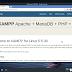 كيفية تتبيت XAMPP على لينكس
