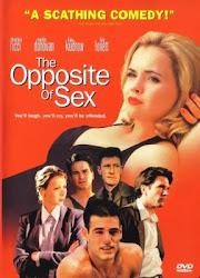 Baixar Filme O Oposto do Sexo (+ Legenda)