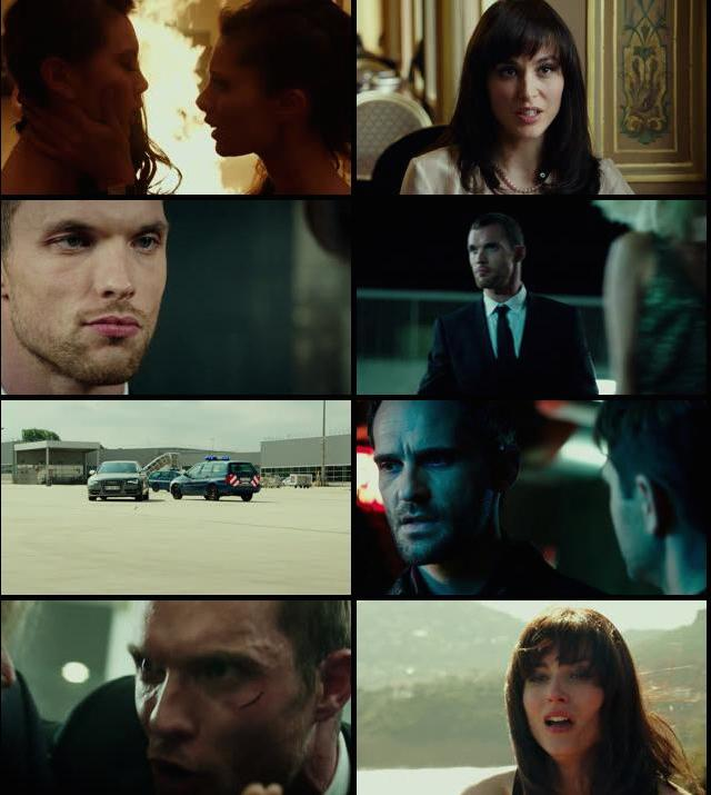 The Transporter Refueled 2015 English 720p BRRip x264 850MB