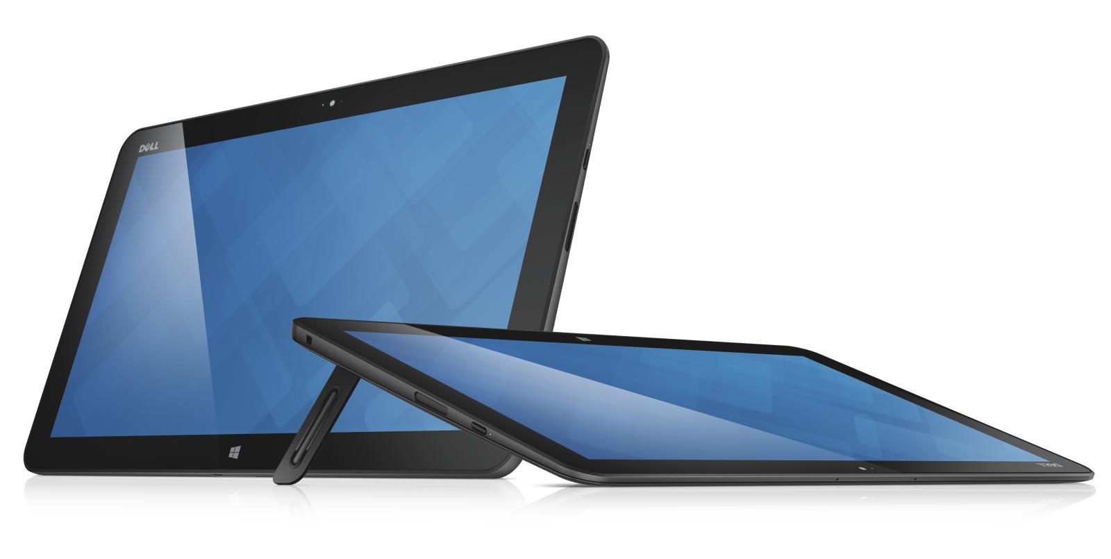 моноблок который похож на планшет - DELL XPS 18