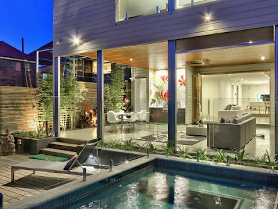 Modern Home Design Ideas in Brisbane Australia 2