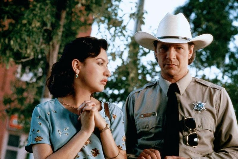 the endurance of love cast heavy in the film lone star by john sayles Passing for solitude: incest and ideology in the lone star state  a potentially productive love affair between half-siblings  in john sayles's lone star .