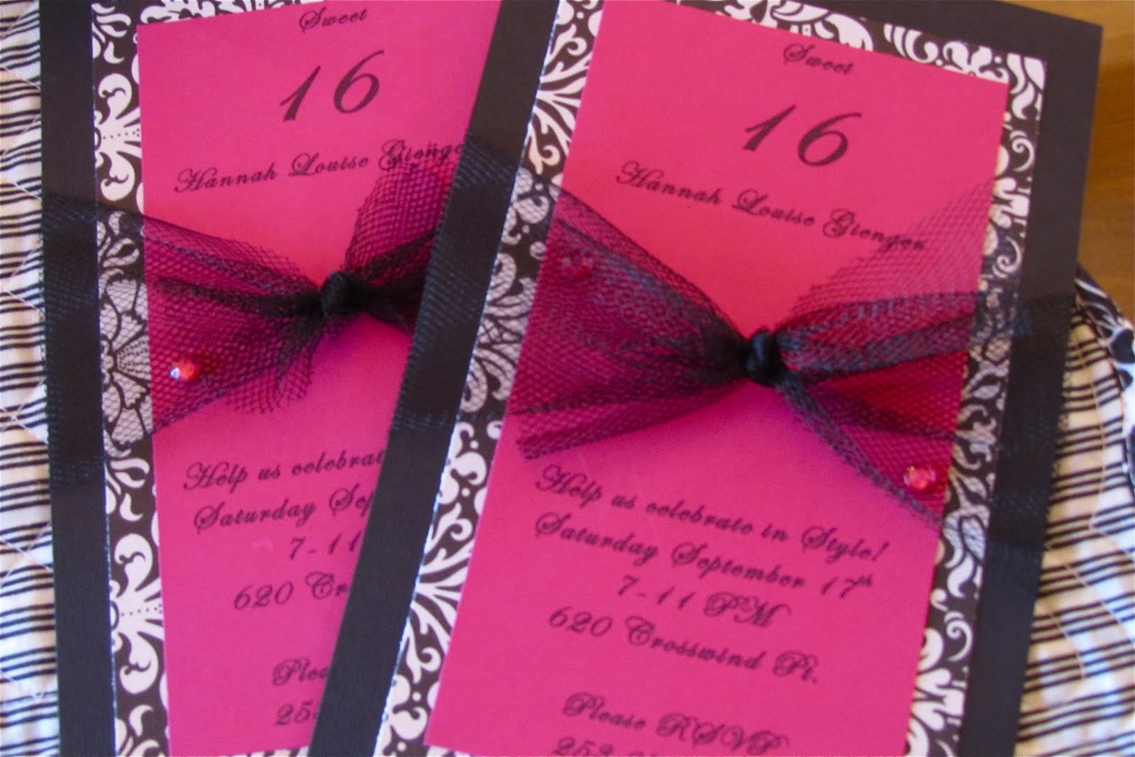 Sweet Sixteen Spa Packages