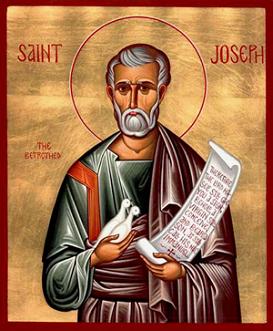 SAN JOSÉ OBRERO Fiesta 1° de Mayo