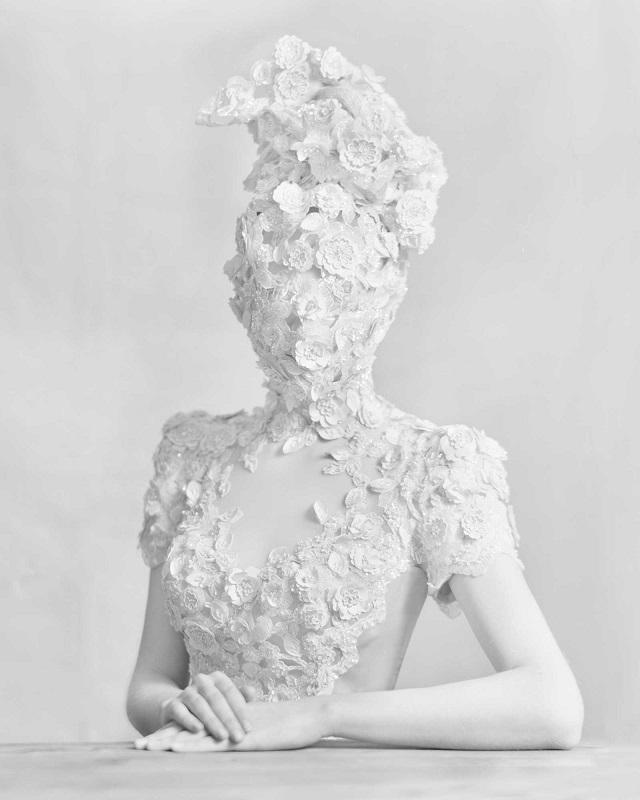 White Dream by Kiki Xue