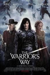 El camino del Guerrero (2010) online y gratis