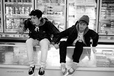 Adam y Mark