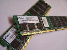 Perbedaan RAM Dengan Harddisk