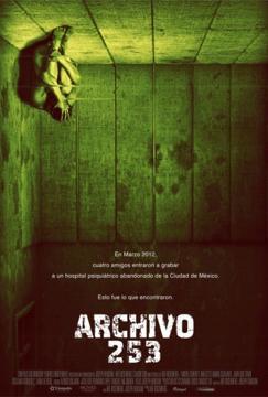 descargar Archivo 253 en Español Latino