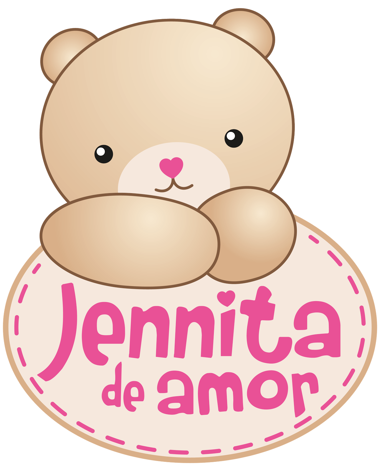 JENNITA DE AMOR MUEQUITOS