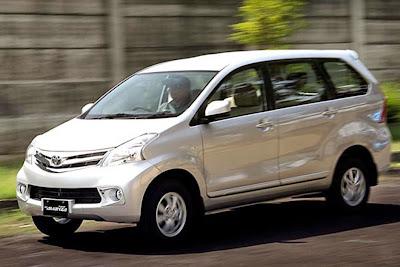 Dealer Resmi Mobil Toyota Baru Surabaya