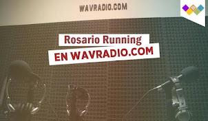 ROSARIO RUNNING RADIO