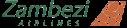 Zambezi Airlines logo