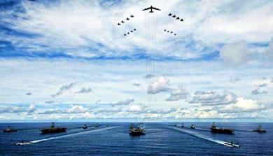 Marina Estados Unidos