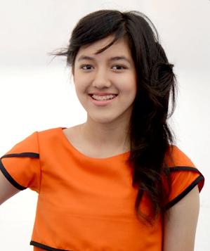 Ify Alyssa Saufika Umari