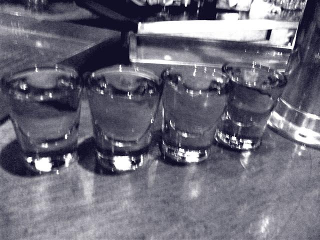 Nueva york new york east village copas pubs tequila