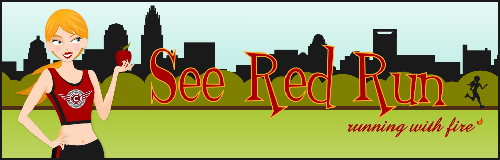 See Red Run