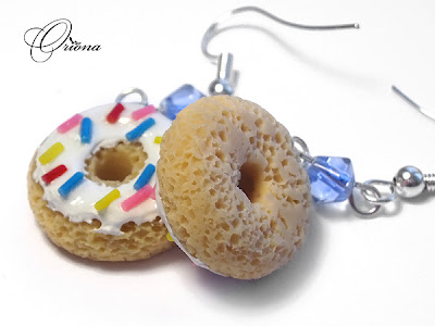 Tasty Jewelry Collection From Oriona