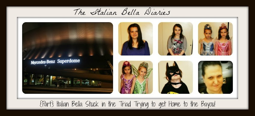 The Italian Bella Diaries