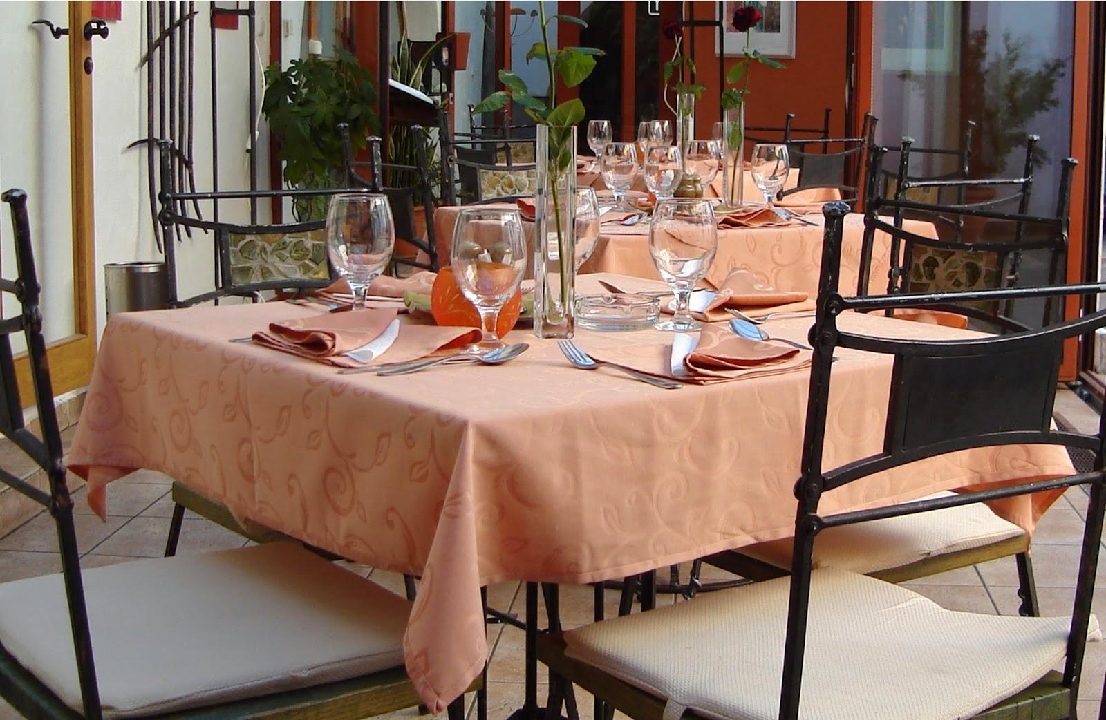 Cenas de empresa y familiares