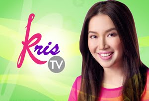 Kris TV – 30 April 2013