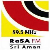 setcast|Rasa FM Sri Aman 89.5 FM Online
