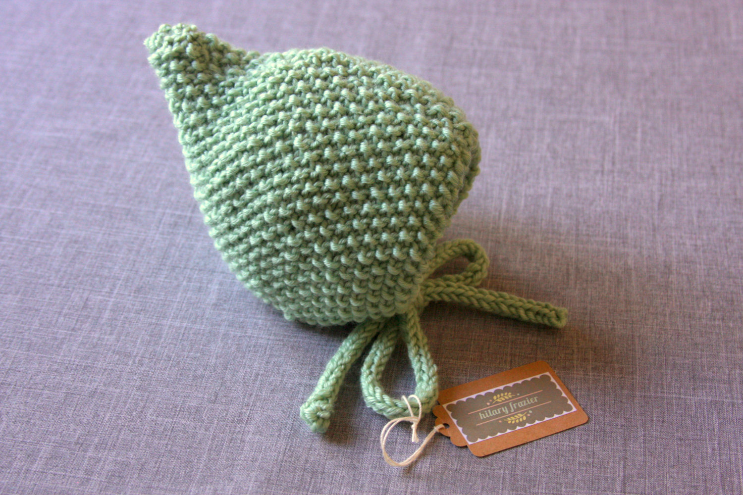 Cable Hat Knit Pattern : Funky Fresh Fraziers: Baby and Toddler Hat Knitting Patterns