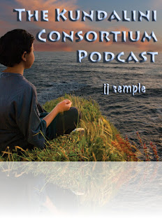 The Kundalini Consortium Podcast - JJ Semple