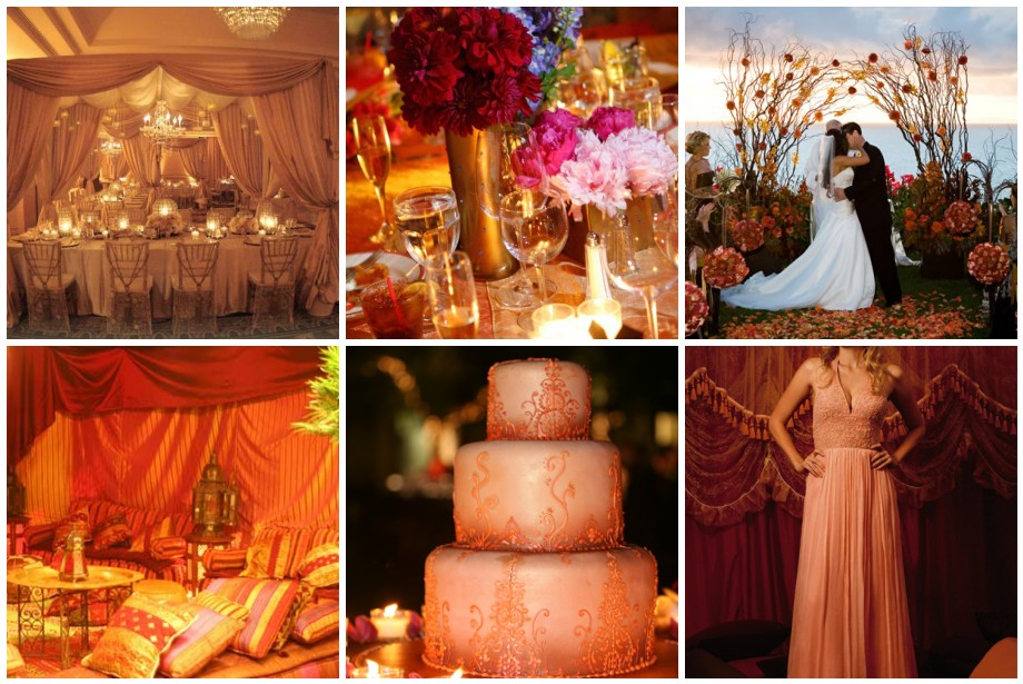 Your Wedding Support Get The Look Turkish Delight Themed Wedding