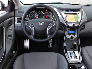 Latest Cars Models Hyundai Elantra 2013