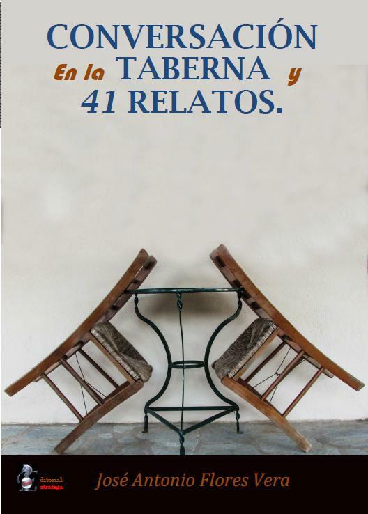 CONVERSACIÓN EN LA TABERNA (Versión papel)