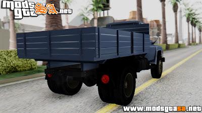 SA - DAC 6135 Facelift