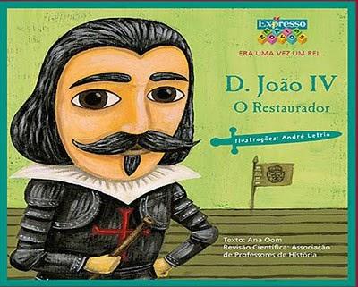 D. JoãoIV