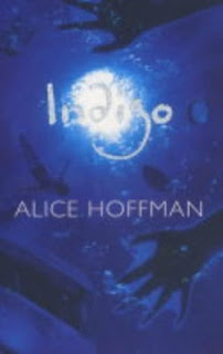 Indigo by Alice Hoffman