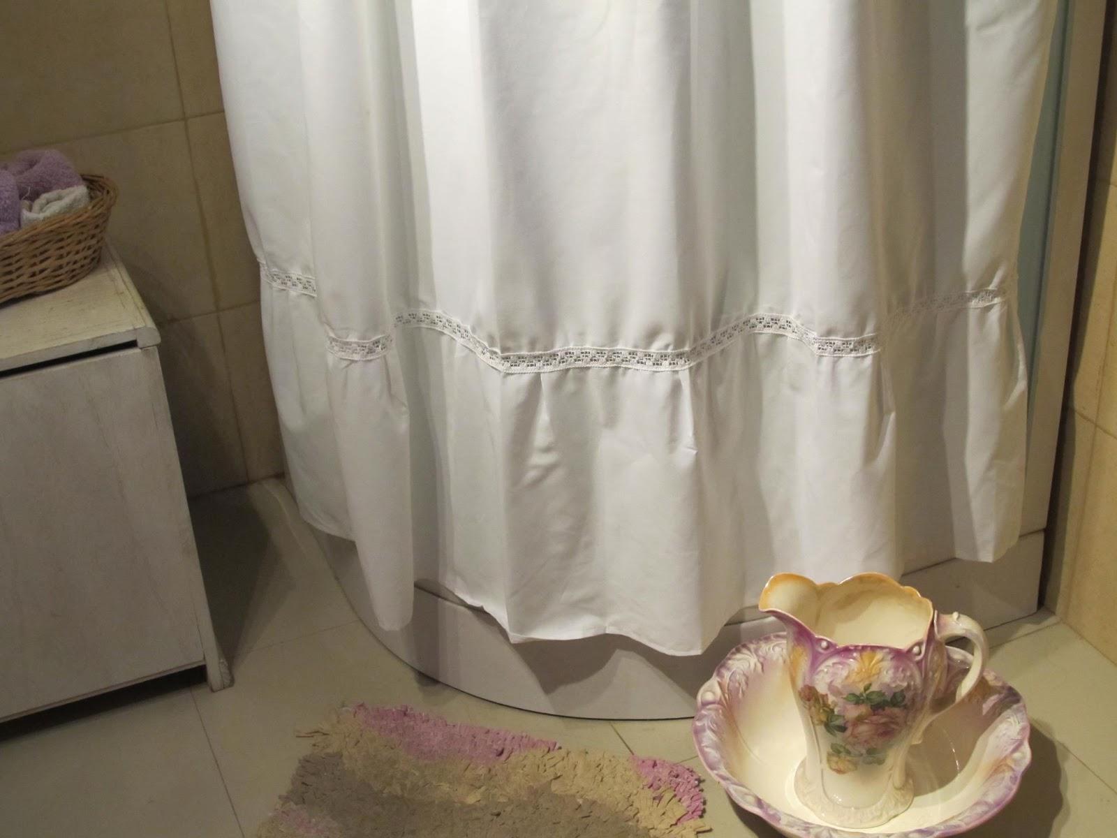 Cortinas De Baño Tela: protector plástico para cortinas nueva casa para su mejor cuidado