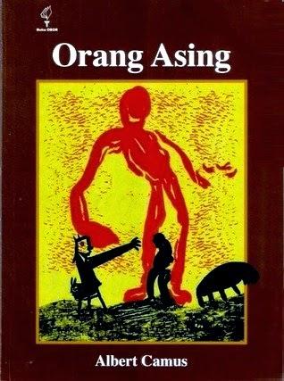 Orang Asing - The Outsider - Albert Camus
