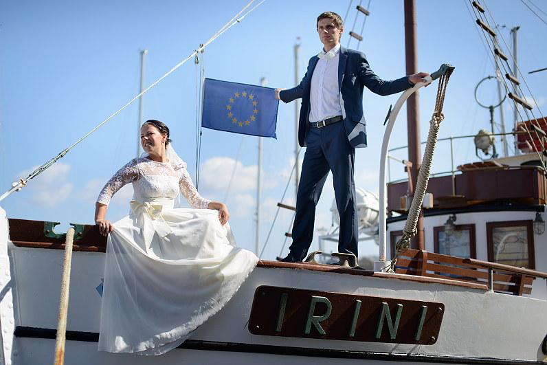 vestuvės Kretoje Graikijoje