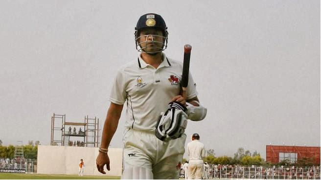 Sachin-Tendulkar-Mumbai-vs-Haryana-Ranji-Trophy-2013-14