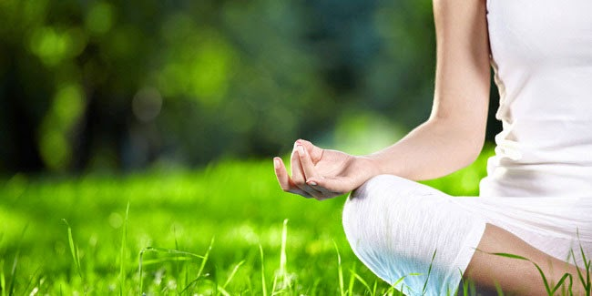 Guide On Doing Right Meditation