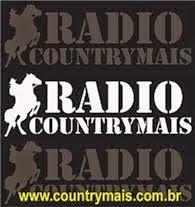 Acesse e ouça a Rádio CountryMais
