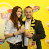 Sneijder çifti Lipton Ice Tea'nin yeni marka yüzü