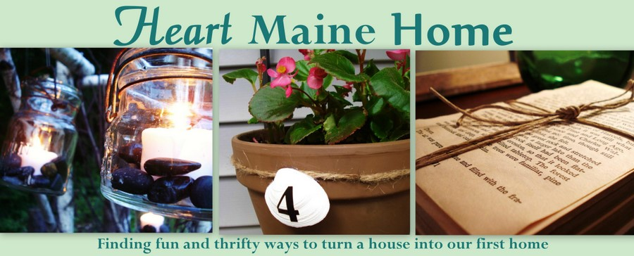 Heart Maine Home
