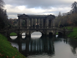 Palladian Bridge Prior Park