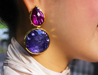 Amrita Singh Andra Spring Earrings